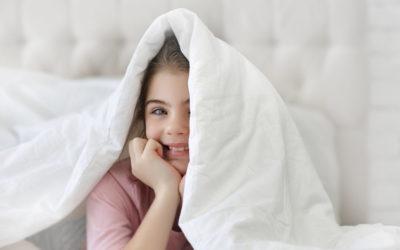 Pige med ADHD fik mere overskud i hverdagen